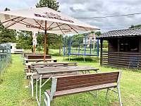Camp Club - chatky k pronájmu - 15 Bušín