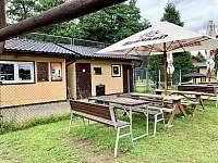 Camp Club - chatky - 16 Bušín