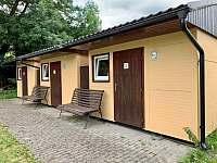 Camp Club - chatky - 17 Bušín