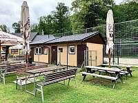 Camp Club - pronájem chatek - 18 Bušín