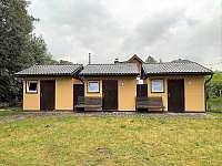 Bušín léto 2021 ubytování