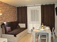 Apartmány Rysí skála - apartmán k pronajmutí - 8 Loučná nad Desnou