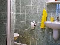 Apartmán Juhax - apartmán k pronajmutí - 4 Červenohorské sedlo