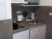 Apartmán Juhax - apartmán k pronájmu - 3 Červenohorské sedlo