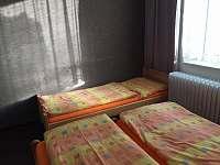 Pokoj č.2 - Rudná pod Pradědem
