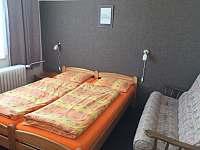Pokoj č.2 - ubytování Rudná pod Pradědem
