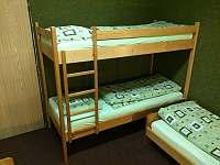 Pokoj č.3 - Rudná pod Pradědem