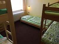 Pokoj č.4 - Rudná pod Pradědem