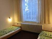 Pokoj č.8 - Rudná pod Pradědem