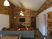 Apartmán č.2 - Štědrákova Lhota