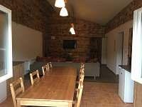 Apartmán na horách - dovolená Ústeckoorlicko rekreace Štědrákova Lhota