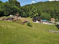 ubytování Štědrákova Lhota Apartmán na horách