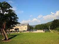 Apartmán na horách - dovolená Šumpersko rekreace Kouty nad Desnou