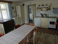 Kuchyň - Bušín