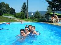 Jesanka bazén