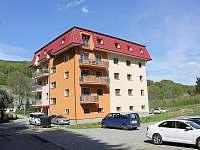 Apartmán na horách - dovolená Lom Žulová rekreace Horní Lipová