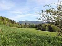 Šerák - Horní Lipová