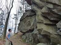 lezení Píšťala