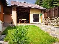 Chata JIDAIMA - chata - 35 Loučná nad Desnou