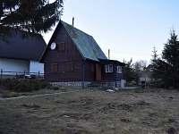 Chaty a chalupy Jeseník na chatě k pronájmu - Filipovice