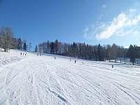 Verniřovice - chalupa k pronájmu - 40