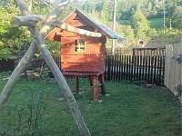 Chalupa k pronájmu - chalupa - 17 Verniřovice