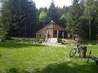 Chata u Konrada - chata - 29 Zlaté Hory