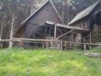 Chata u Konrada - chata - 26 Zlaté Hory