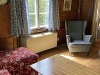 Obývák - Bělá pod Pradědem