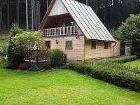 Chata k pronajmutí - dovolená Bazén Mohelnice rekreace Dolní Bušínov