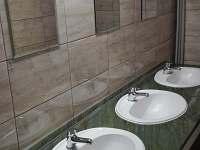 Koupelna společená - Karlov pod Pradědem