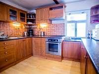 Obytná kuchyně