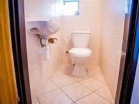 WC - Rejvíz