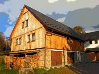 Apartmán na horách - Dolní Morava Jeseníky