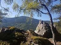 Rohle část Nedvězí - chalupa k pronájmu - 24