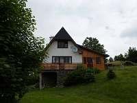 Chata k pronájmu - dovolená Slezsko rekreace Křížová