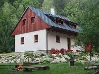 Dolní Morava ubytování 15 lidí  pronajmutí