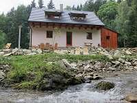 Dolní Morava - chalupa k pronajmutí - 4