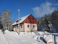 ubytování Jeseníky na chalupě k pronajmutí - Dolní Morava