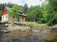 Chalupa k pronajmutí - okolí Velké Moravy