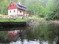 Chalupa u jezu Jezinka - chalupa ubytování Dolní Morava - 2