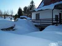 ubytování Lyžařský areál Karlov na chatě k pronájmu - Nová Rudná