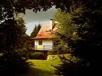 Chata k pronájmu - okolí Malé Morávky