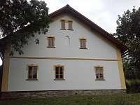 ubytování Skiareál Paprsek v penzionu na horách - Šléglov