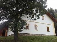 chalupa - Šléglov
