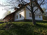 Jaro 2020 - Šléglov