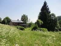 Chata  Pohoda Dolní Moravice - léto