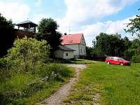ubytování Lyžařský areál Moravský Beroun na chalupě k pronájmu - Razová