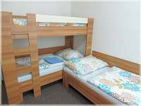 ložnice třílůžková