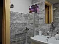 Koupelna s toaletou - Bělá pod Pradědem - Domašov